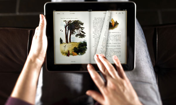 Tecnología: así es el comportamiento online de los españoles
