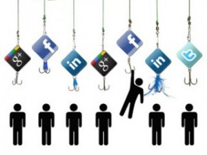 talento redes sociales