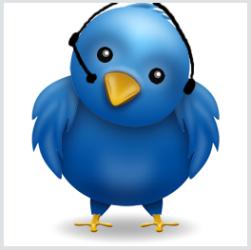 redes sociales atencion