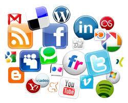 redes sociales vender