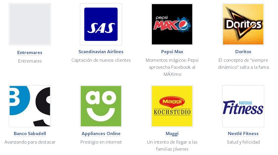 exito para tu empresa facebook