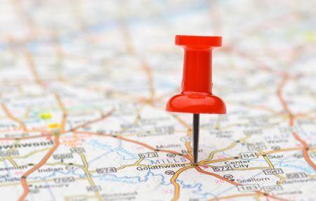 geolocalizacion empresas