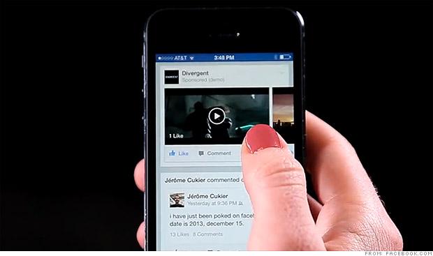 publicidad video
