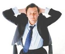 superar estres laboral