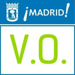 Madrid Versión Original