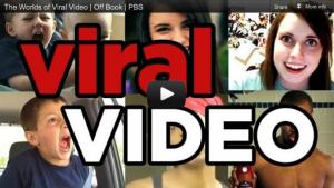 Relaciones Públicas: Vídeos virales