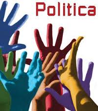 Más política, menos RRPP