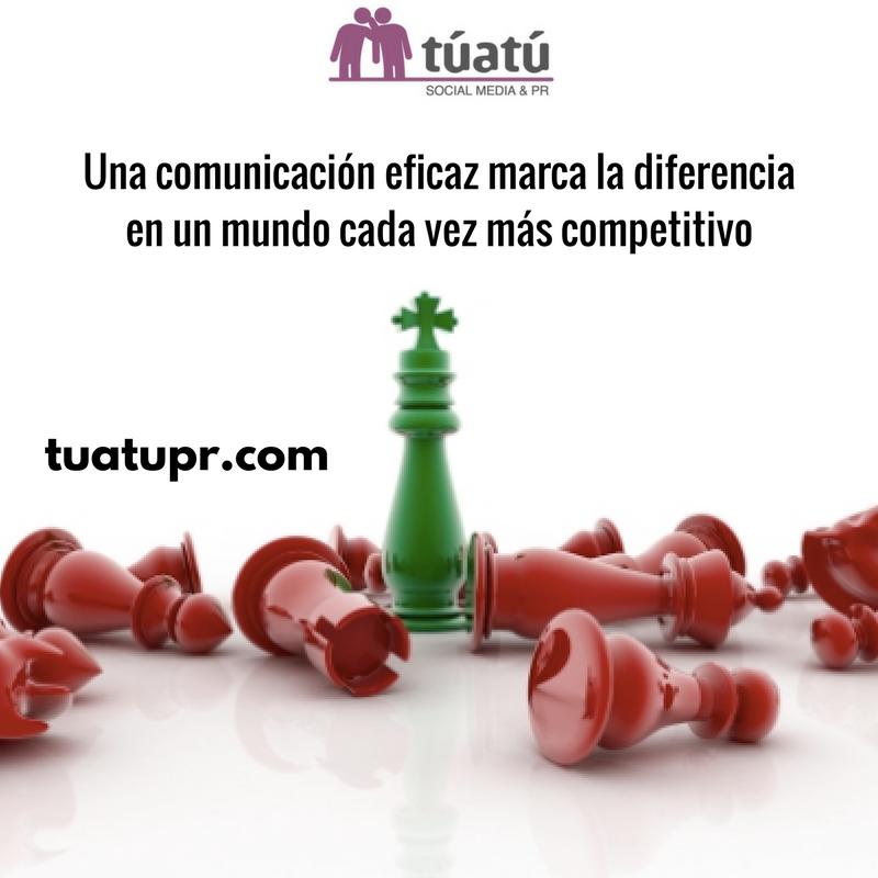 Agencia comunicación: Una comunicación eficaz marca la diferencia