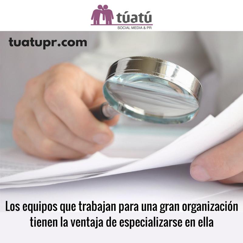 Agencia de comunicación Madrid