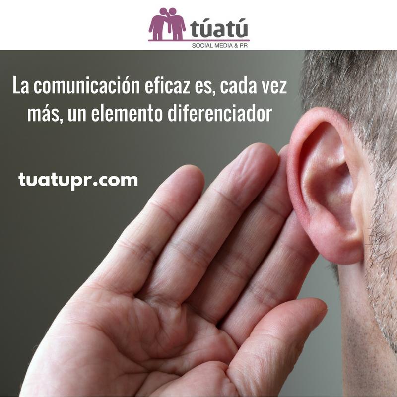 Agencia de comunicación: La comunicación eficaz es diferenciadora