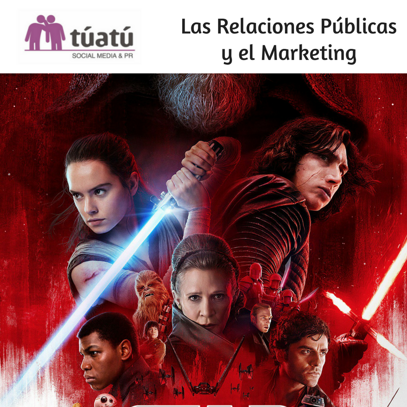 Las Relaciones Públicas y el Marketing