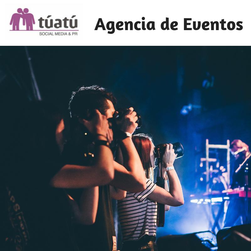 Agencia de Eventos
