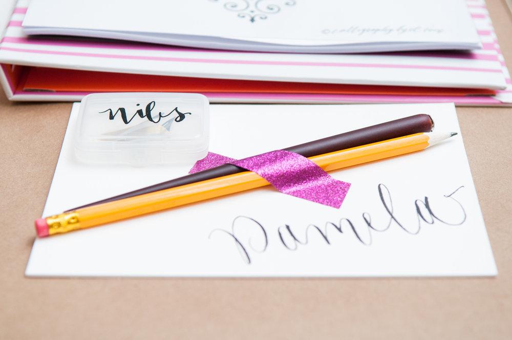 Christy Calligraphy Class-6.jpg