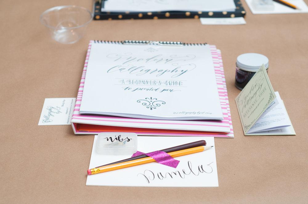 Christy Calligraphy Class-3.jpg