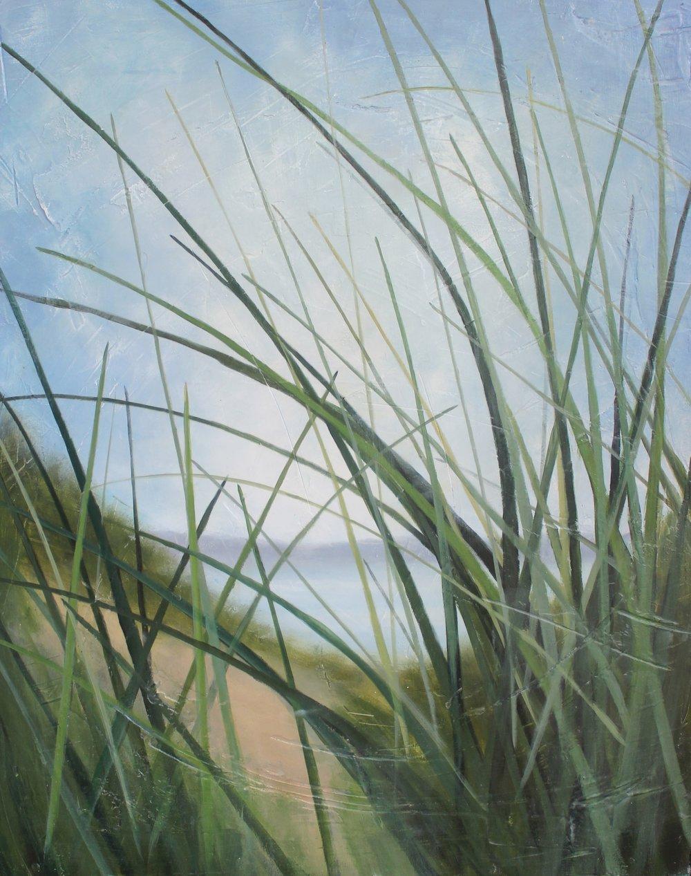 Sea Grass #19, 30'' x 24''.jpg