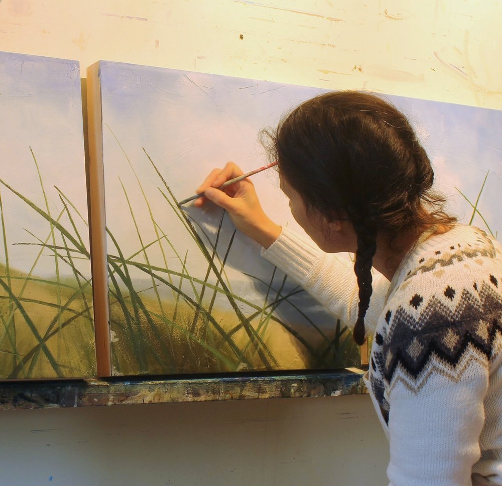 sea grass in progress.jpg