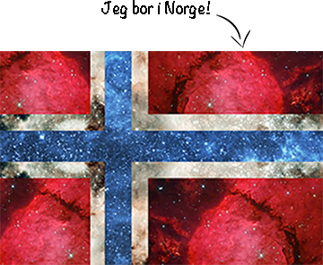 Earthereal_Norge
