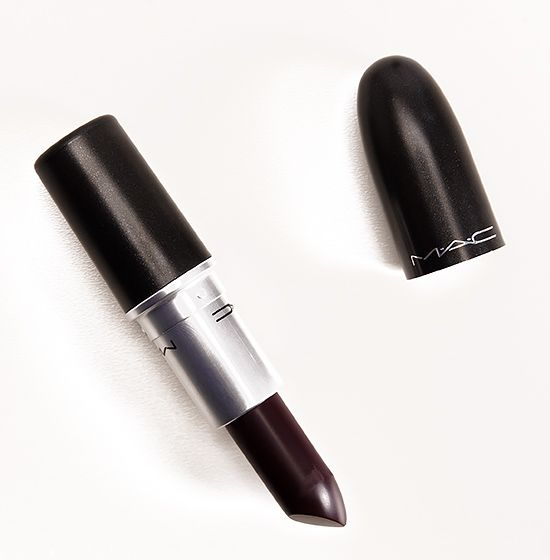 MAC Lipstick Instigator Available at Nordstroms http://shop.nordstrom.com/s/mac-the-matte-lip-lipstick/4091114?origin=category-personalizedsort&contextualcategoryid=0&fashionColor=&resultback=1022