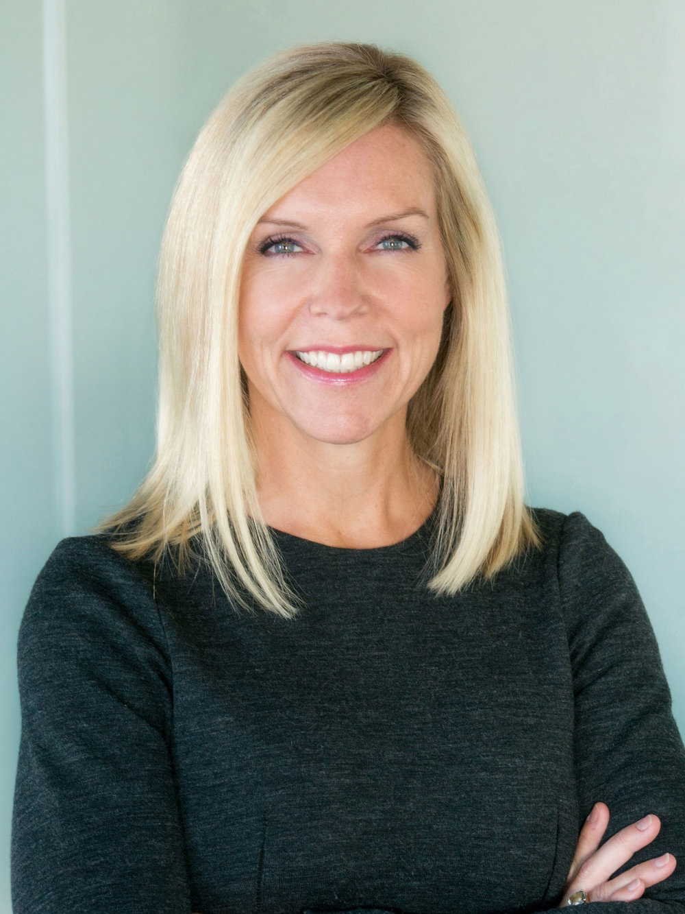 Holly Meloy SVP, Managing Director