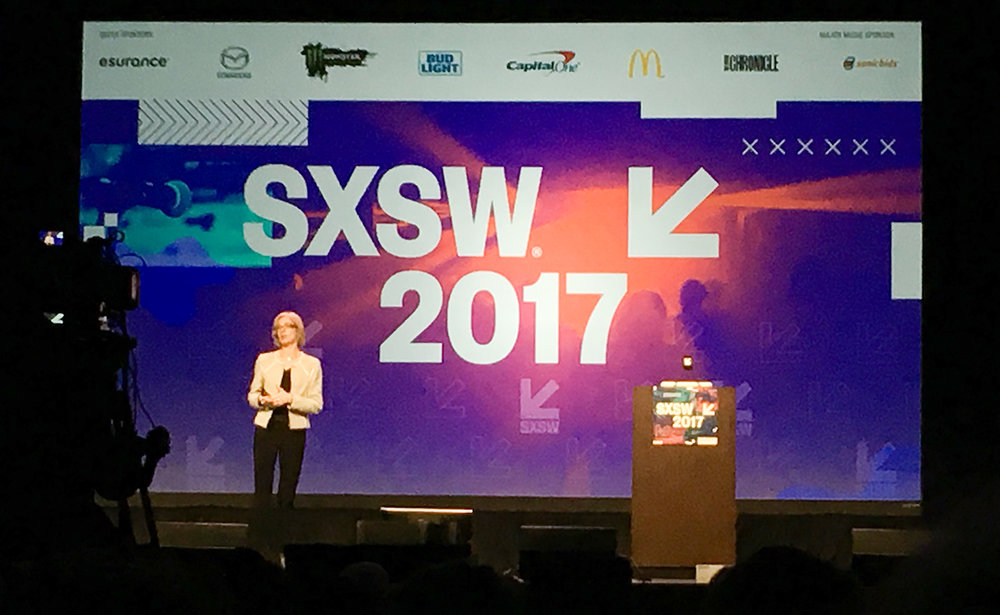 Keynote speaker Jennifer Doudna edits evolution
