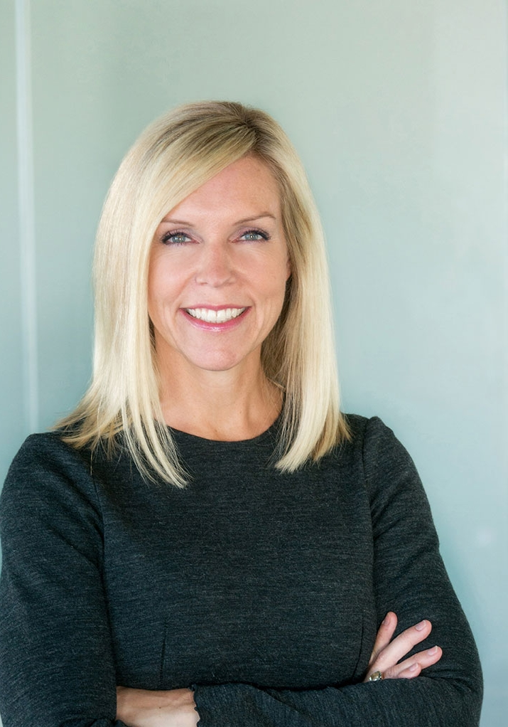 Holly Meloy, SVP Managing Director of Marketing Werks