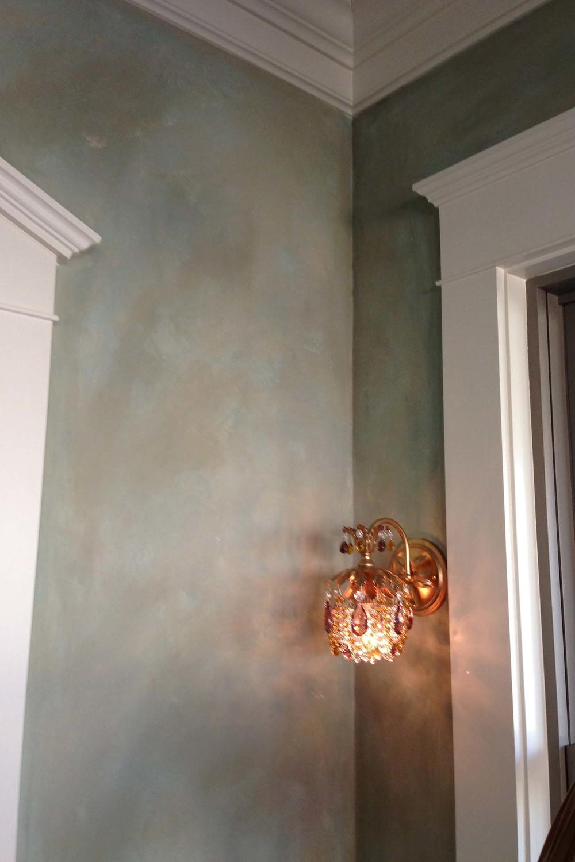 Plaster Finish / Residential Walls