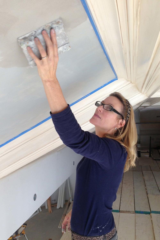 Karen Oakley / Ceiling