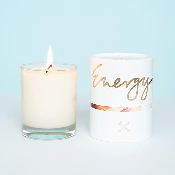 energy candle