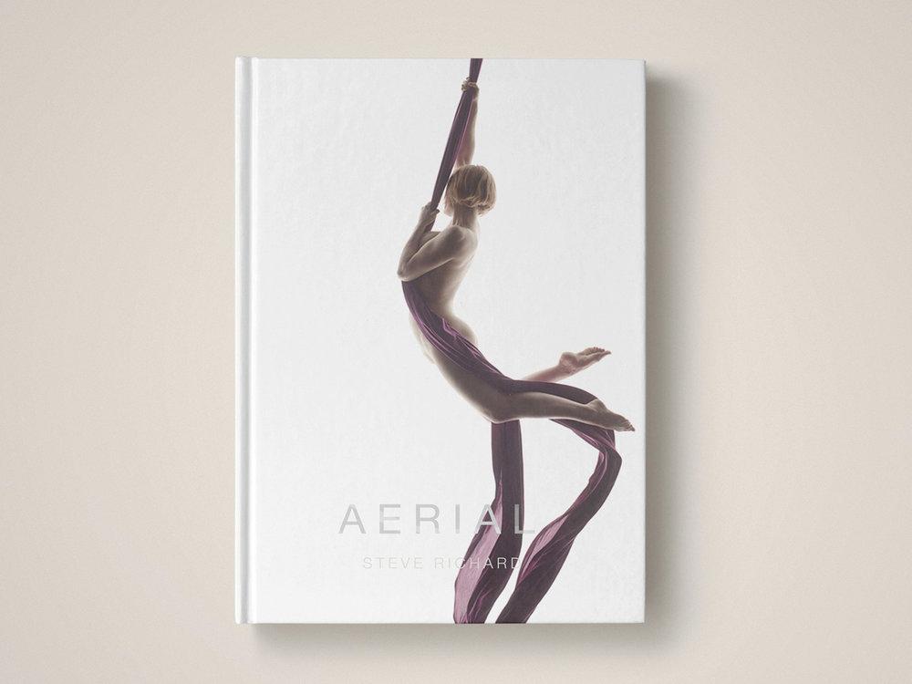 Aerial Book