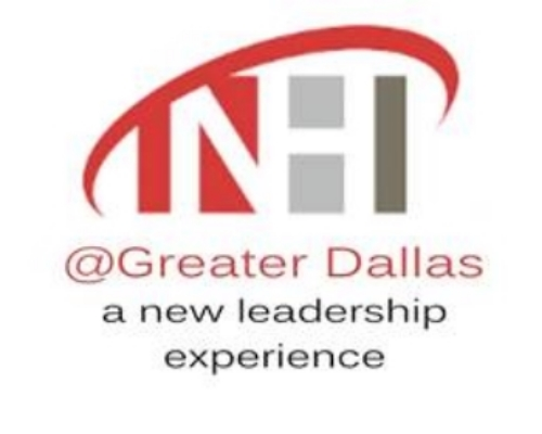 NHI@GREATERDALLAS<br>A NEW LEADERSHIP EXPERIENCE