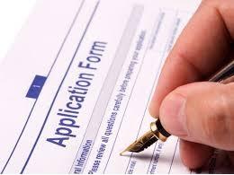 NHI Programs Scholarship Application form