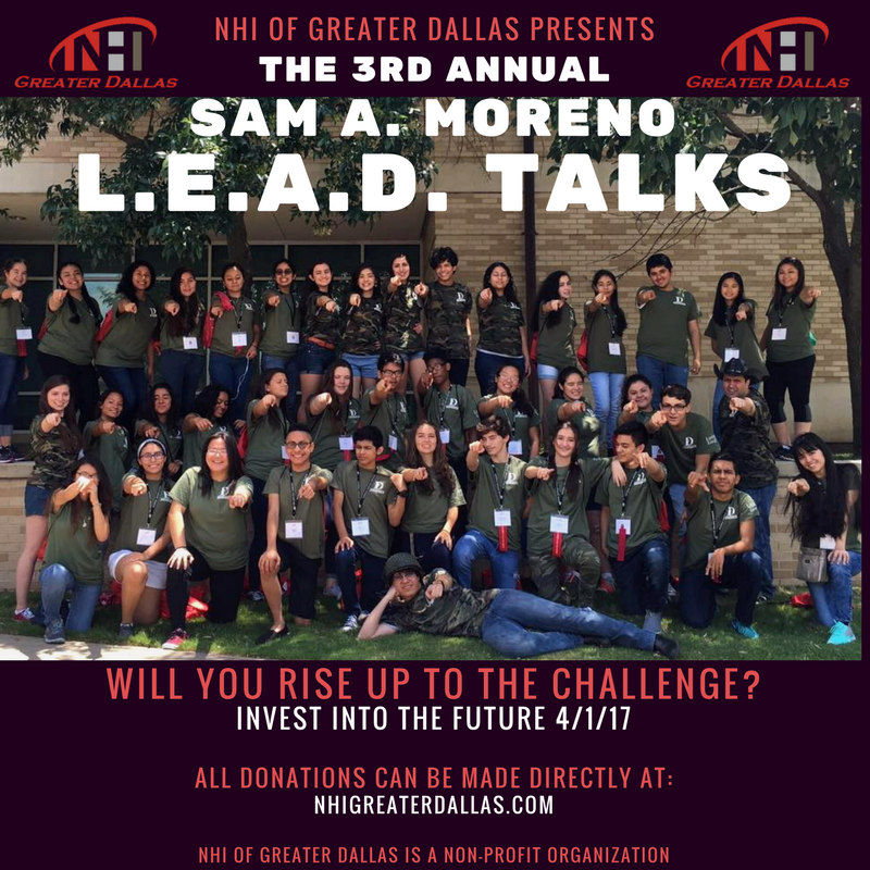 NHI OF GREATER DALLAS PRESENTS -Lead talks 2017.png