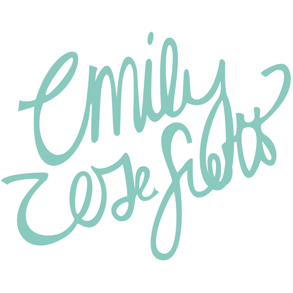 Emily Rose Scott: Design and Art Direction