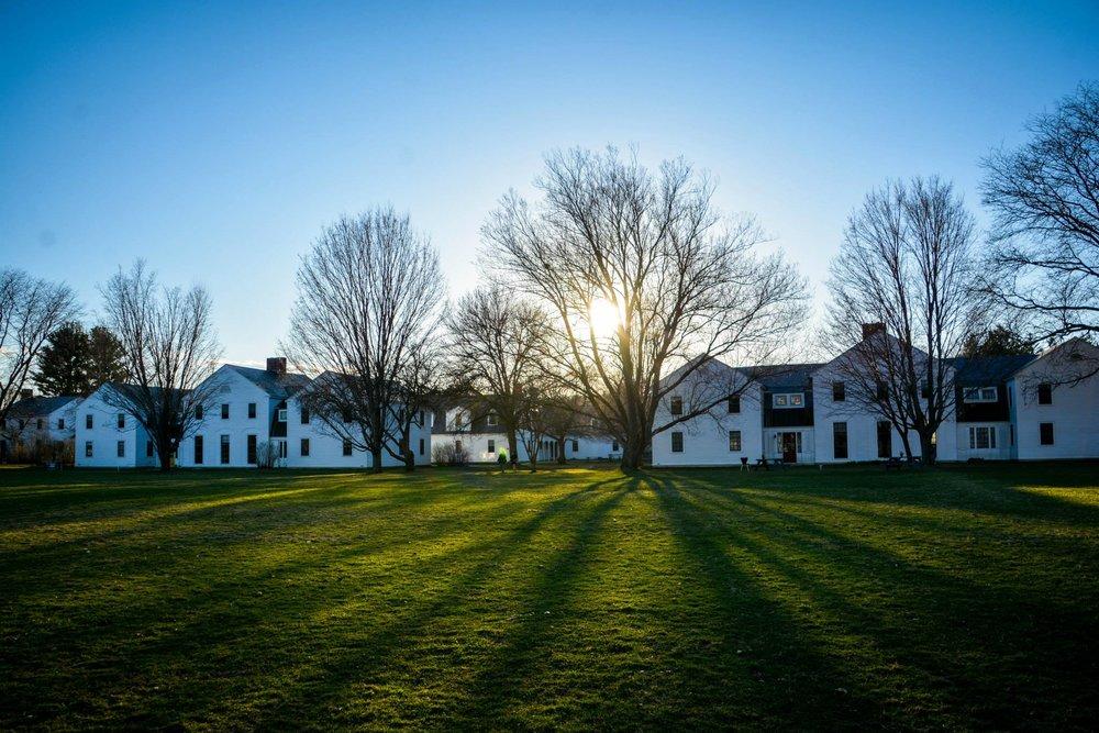 bennington college | bennington, vt