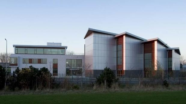 Clasac, Comhaltas' Regional Centre in Clontarf