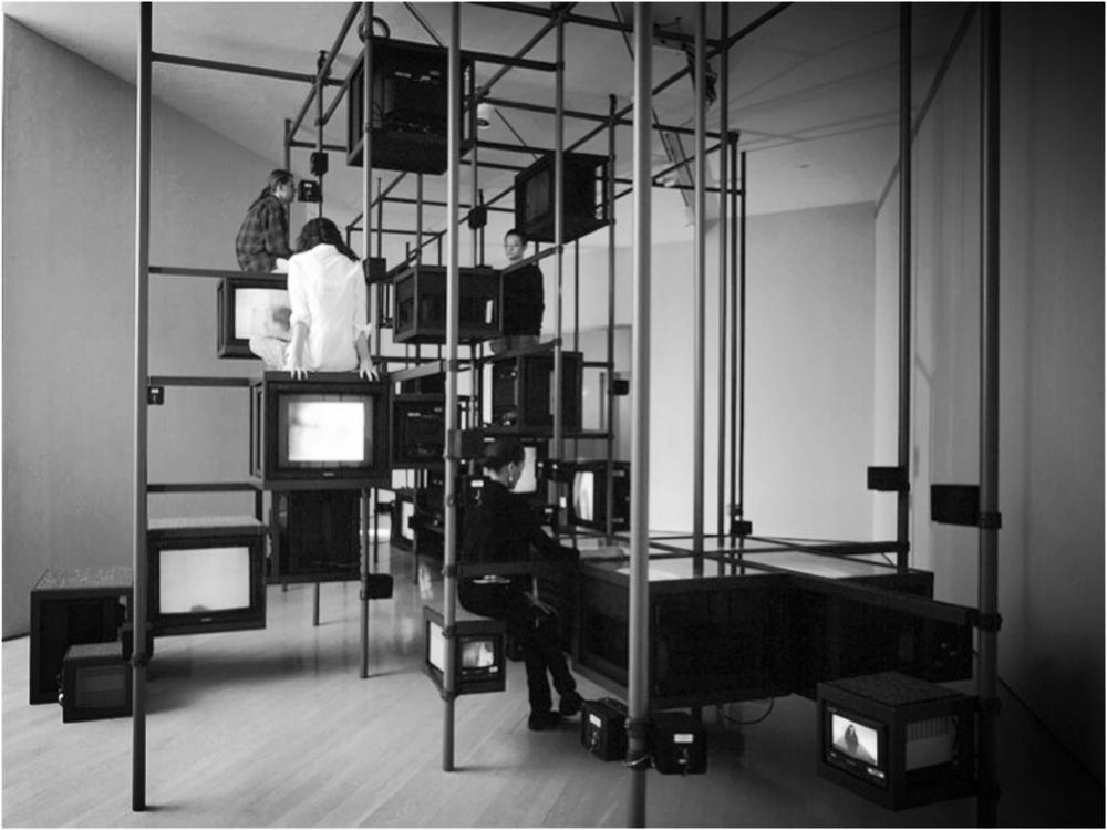 Guggenheim Museum Soho – New York 1990-1992 (Arata Isozaki)