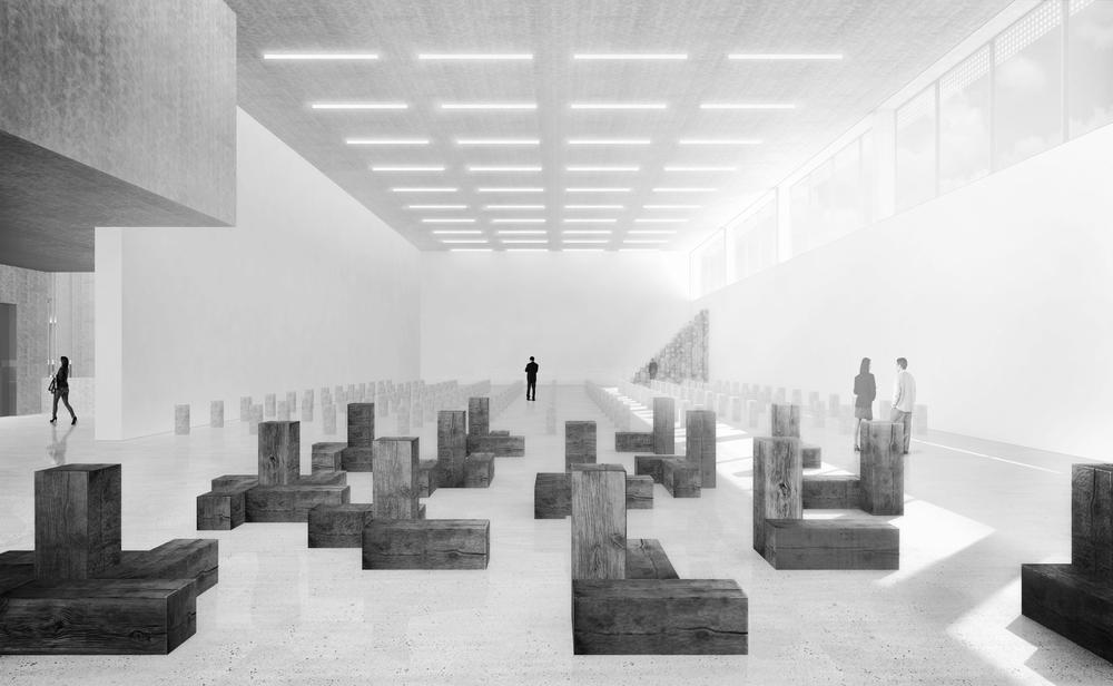 HUNAN BROADCASTING SYSTEM BASE PRODUCTION MUSEUM - CHANGSHA, CHINA