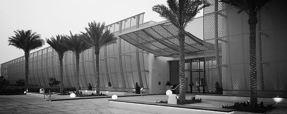 MANARAT AL SAADIYAT – ABU DHABI, UNITED ARAB EMIRATES