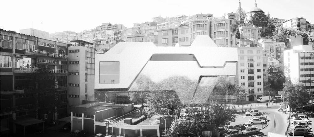 SALIPAZARI MUSEUM – ISTANBUL, TURKEY