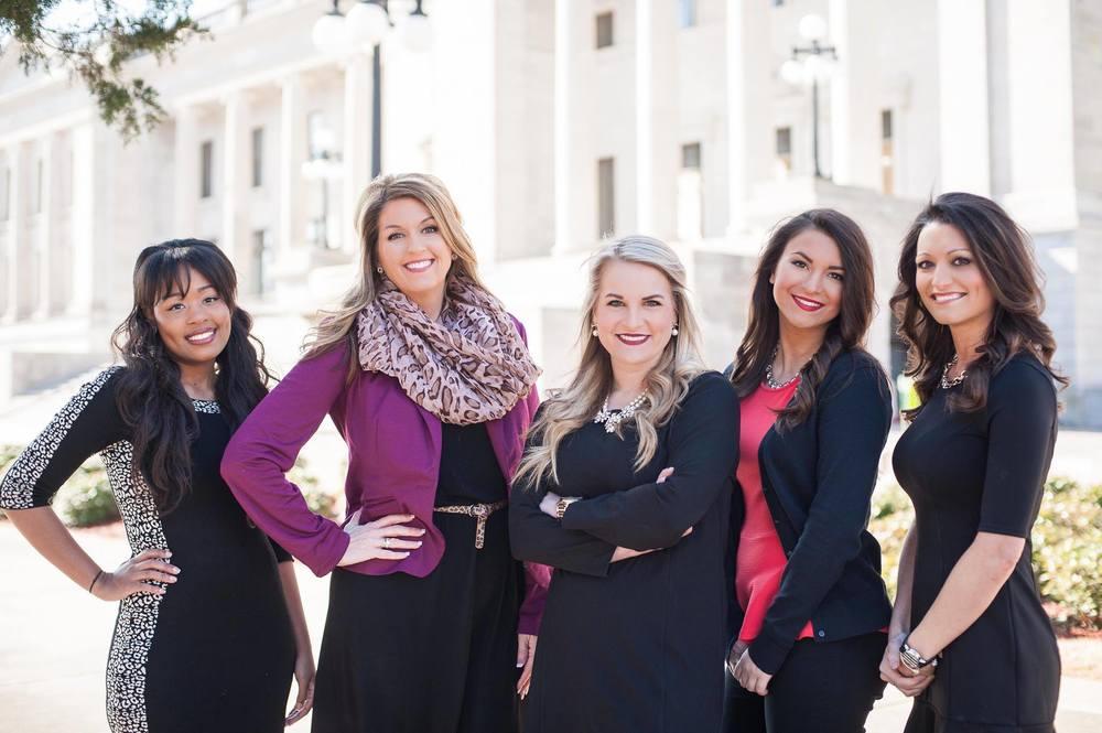 Republican Party of Arkansas women