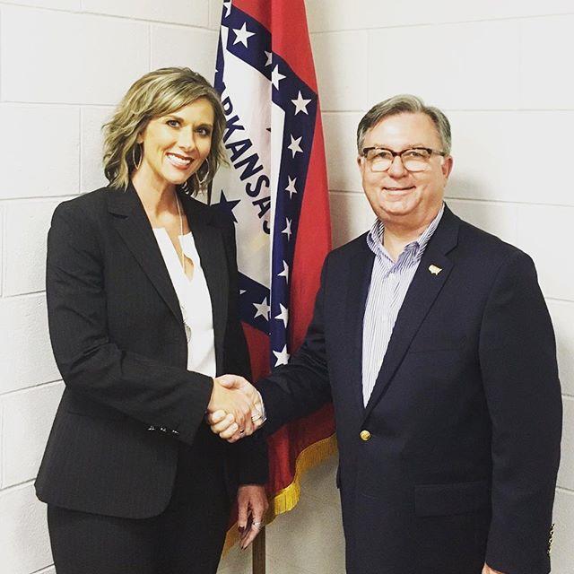 Sarah Capp will be the Republican nominee for House District 82! #ARGOP #republican #arkansas #nwa #arleg