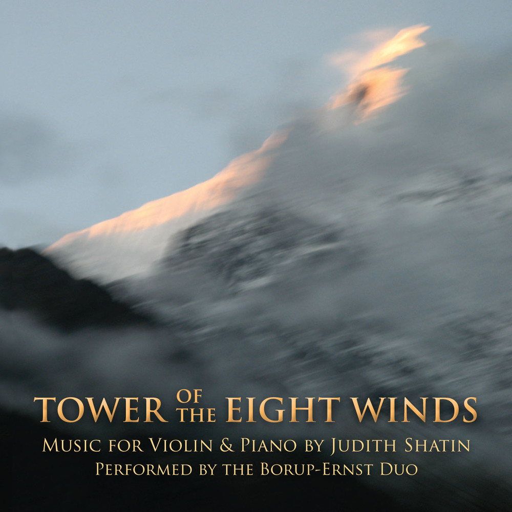 Tower of the Eight Winds