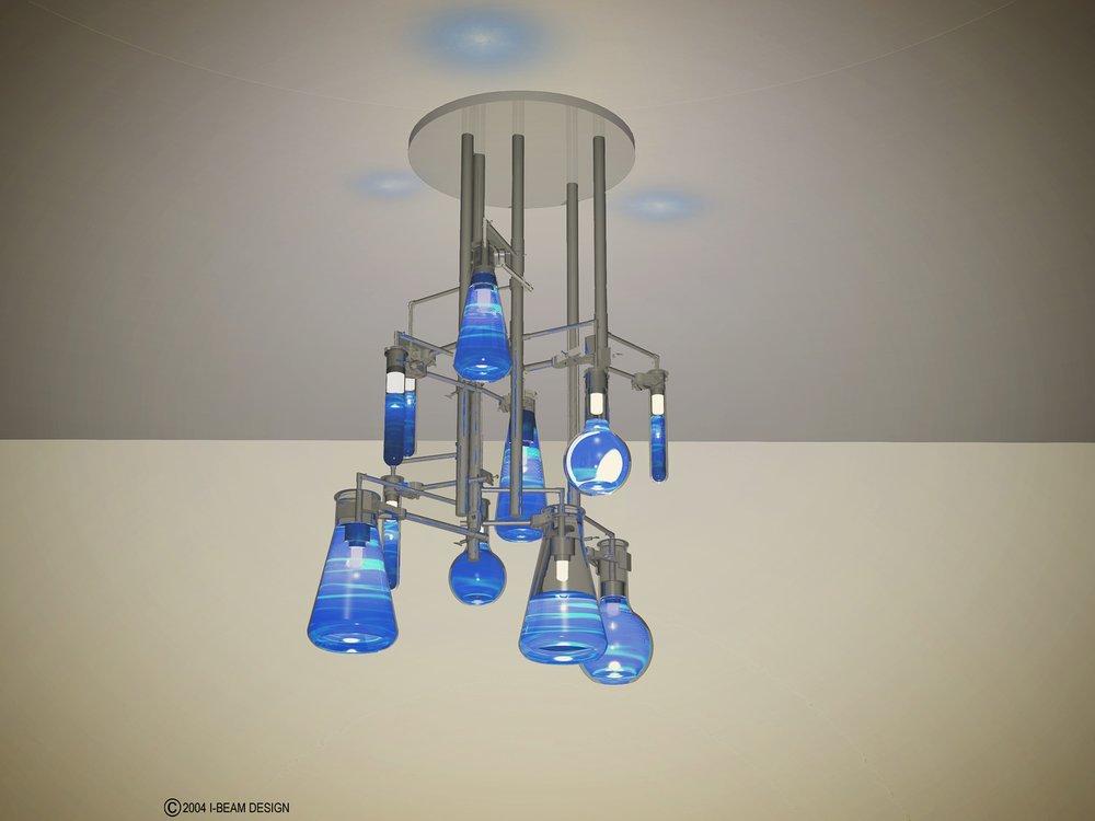 monochrome chandelier.jpg