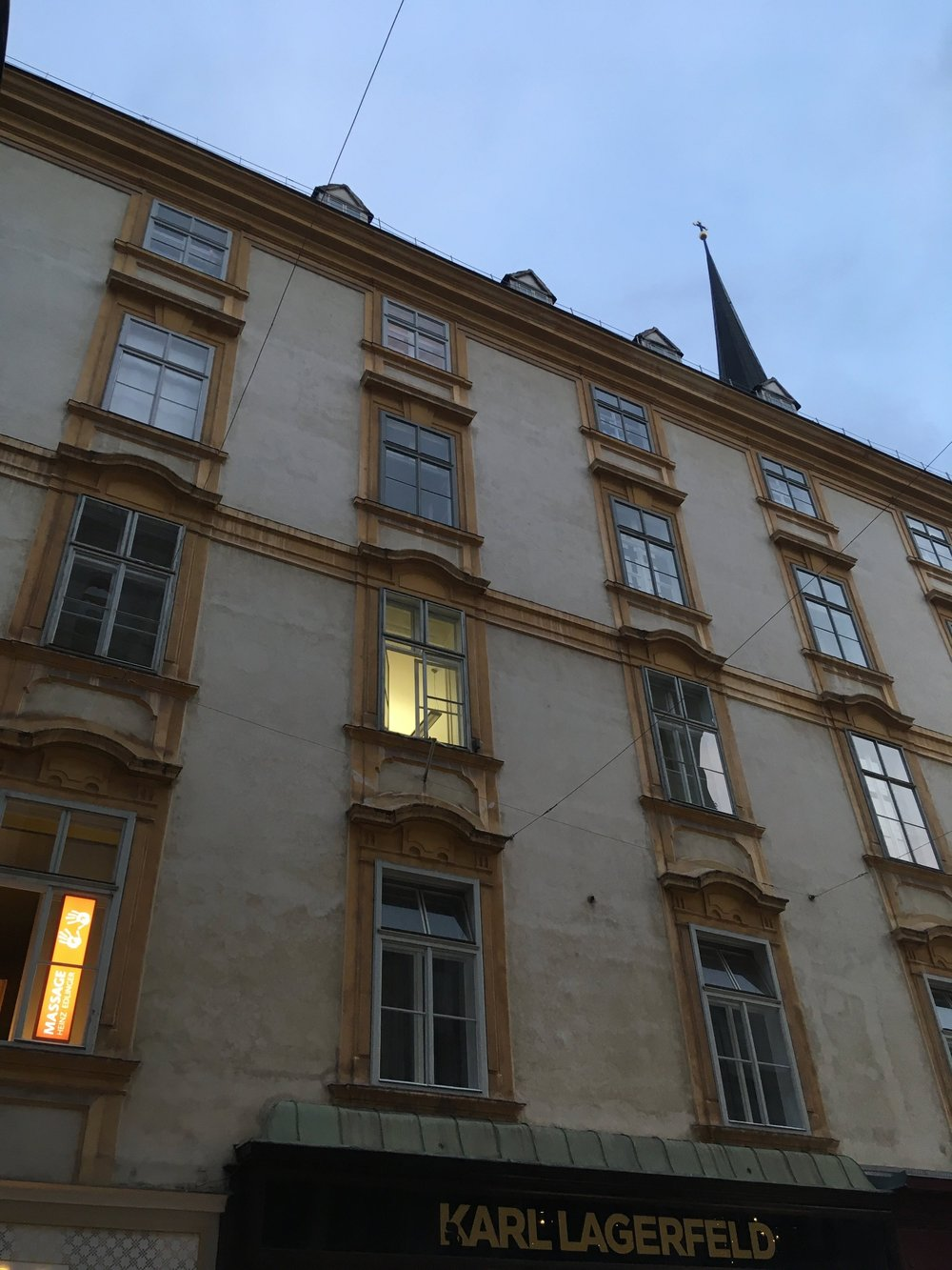 Haydn's House