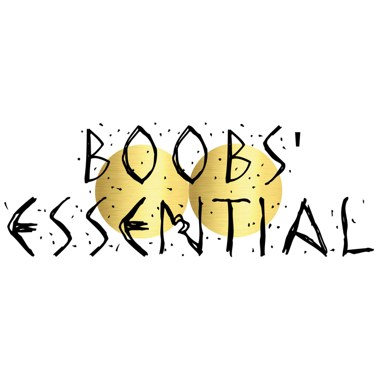BOOBS' ESSENTIAL