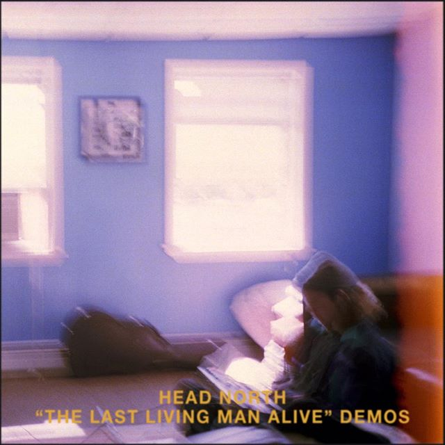 """The Last Living Man Alive.."" turns 1 year old. In celebration, we put a few of the original demos on our bandcamp. Link in bio. - TLLMA was our first honest effort. It was us being our true selves and putting it out there with uncertainty. This record changed a lot for our band; set us down a different path from our peers, brought us much joy and frustrations. But, we are endlessly proud of it, just as much today as when we recorded it 2 summers ago.  We're never going away. Just living. Enjoy, and happy birthday to our first LP."