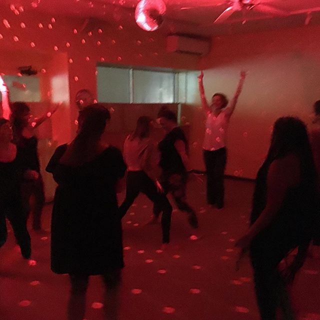 DIY dance party #happiness #thatisall