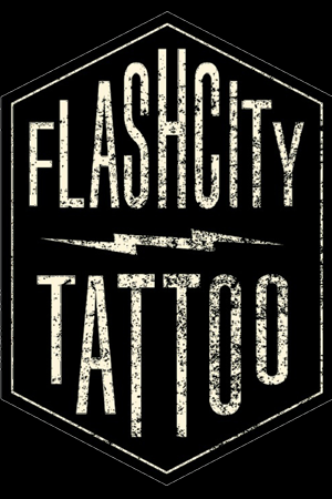 FLASH CITY TATTOO