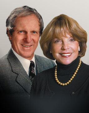 Hank and Nancy Fisher