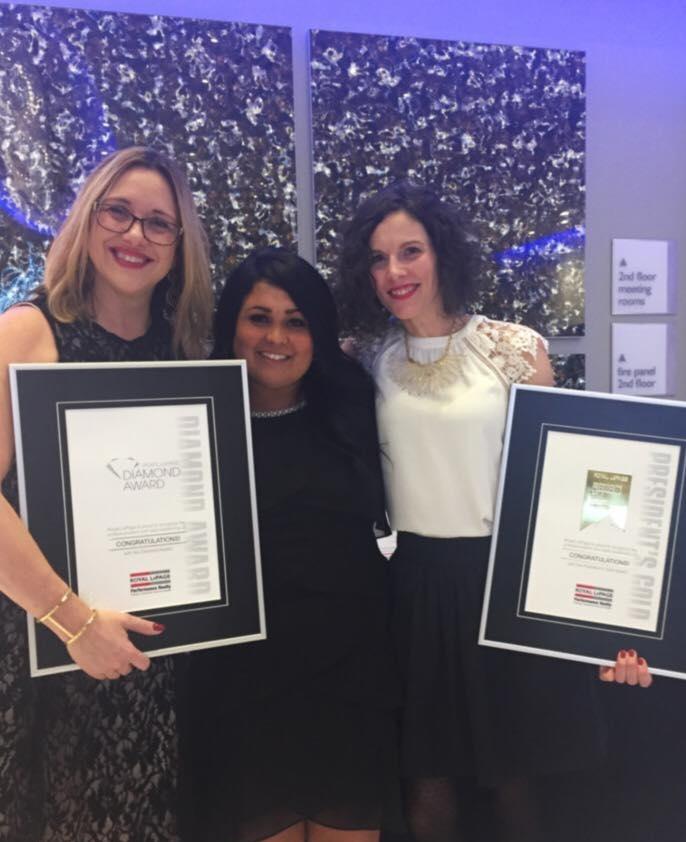 Awards Gala 2018